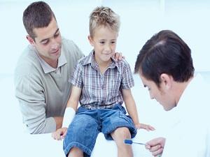 Çocuklarda eklem ağrıları önemli