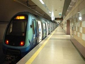 İstanbul raylı sistemi seviyor