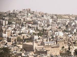 El-Halil'in geleceğini vakıf kayıtları belirleyecek