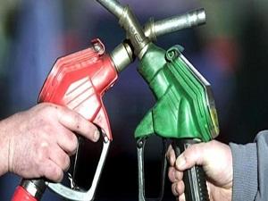 Dünyanın en pahalı benzini burada