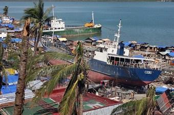 Filipinler ile Çin arasında yeni gerginlik
