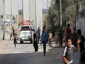 İsrail sivilleri evsiz bırakıyor