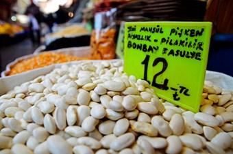 Dr. Fadıloğlu: Kuru fasulye yerine soya, nohut, börülce yiyin