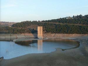 Su sıkıntısı kapıda