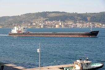 Boğazlardan 74 bin 321 gemi geçti