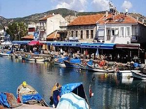 Foça'dan ekonomiye yılda 60 milyon lira