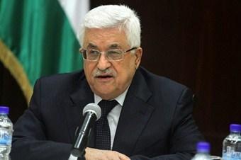 Abbas, İsrail'i uyardı