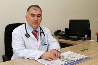 Türkiye'de her yıl 20 bin kişi tüberküloza yakalanıyor