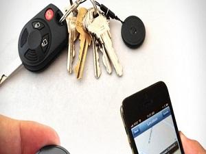 Anahtarınız artık kaybolmayacak