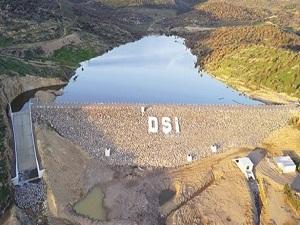 Bin gölet projesi yıl sonu devrede