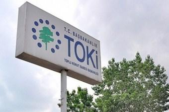 TOKİ'den yatırımcılara 2014'ün ilk fırsatı