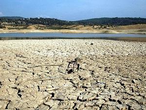Türkiye'yi kurak bir yıl bekliyor
