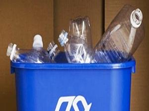 Plastikten 300 milyon lira geri dönecek