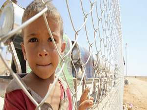 Avrupaya 'Suriyeli mültecilere siz de sahip çıkın' uyarısı