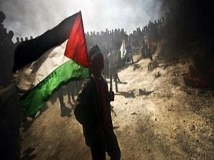 Filistin'e İsrail'le barış görüşmelerini durdurun çağrısı