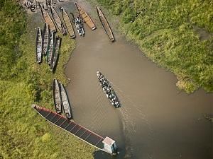 Nil'de kayık faciası: 200 ölü