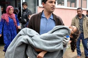 Suriye'de yine kan aktı: 46 ölü