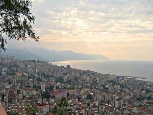 4 bin yıllık şehre turist akını