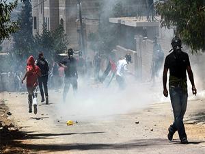 BM: İsraillilerin Filistinlilere saldırıları dörde katlandı