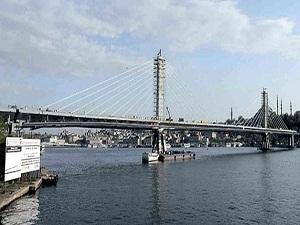 Haliç metro geçiş köprüsünün açılacağı tarih