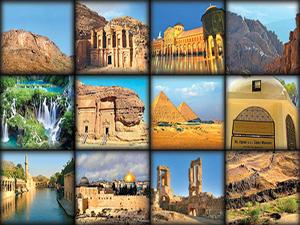 Kur'an-ı Kerim'de ismi geçen 25 peygamber