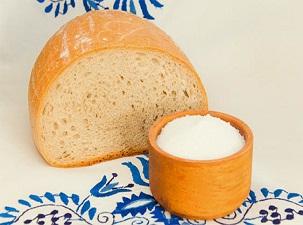 Hipertansiyonuz varsa ekmek ve tuzu az tüketin