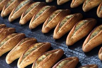 Ekmekteki tuz oranı yüzde 1,5'e düşürüldü
