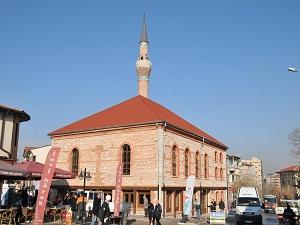 250 yıllık caminin adı restorasyonla değişti