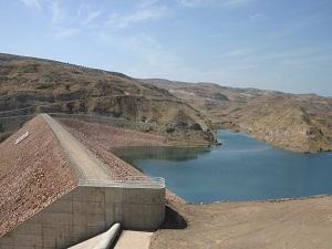 'Sivas'ın suyu 2 yıl daha yeter ama israf etmeyin'