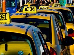 İşte Zamlı Taksi Ücretleri