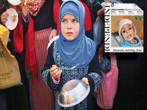 Yıl: 2014; Ölüm nedeni: Açlık