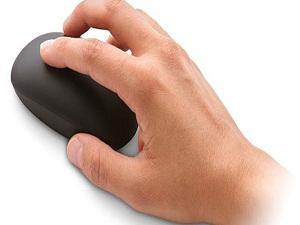 Mouse kullanımı tarih oluyor