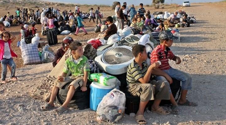 200 bin Suriyeli kayıt dışı