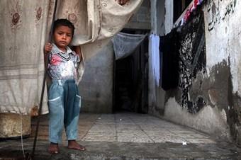 Şam'daki 3 ölüm bölgesinde toplu ölüm tehlikesi kapıda