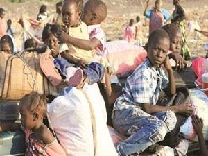 G. Sudan'daki çatışmalarda çocuk asker