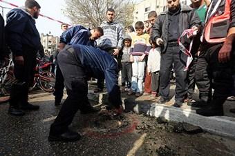 İsrail'den Gazze'ye İHA saldırısı