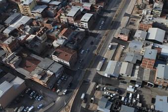 Bursa-İzmir yoluna alternatif güzergah geliyor