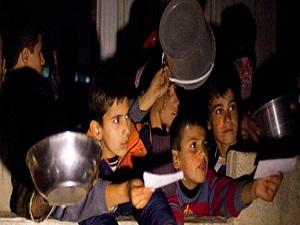 Mülteci kampında ölü sayısı 51'e yükseldi