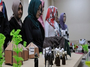 Maketli İslam tarihi eğitimi
