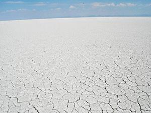 Tuz Gölü yok olma tehlikesiyle karşı karşıya