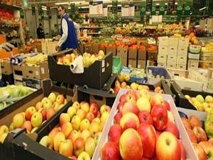 Yaş meyve sebze ihracatı yıla hızlı başladı
