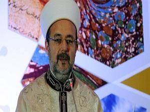 81 ilin müftüsü Ankara'da toplanacak