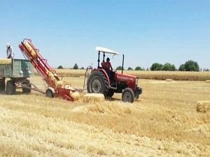 4.5 milyon dönüm tarıma kazandırıldı