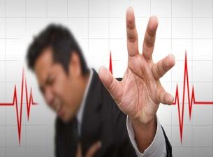 Kalp krizi, sırt ağrısı şeklinde gelebilir