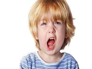 Çocuklardaki bademcik, okul performansını düşürüyor!