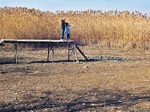 Sapanca Gölü'nün ölümüne 50 santimetre kaldı