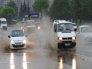 Meteoroloji'nin uyardığı 7 şehir hangisi?