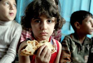 Cenevre'nin önceliği Suriyeli çocuklar olsun