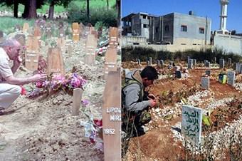 Bosna'nın kaderini Suriye yaşıyor