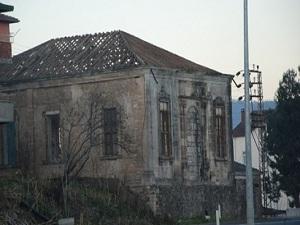 Fatsa'da Asırlık Cami Restore Ediliyor